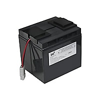 BTI Replacement Battery #7 for APC - UPS battery - lead acid