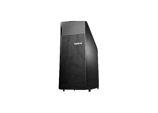 Lenovo ThinkServer TD350 - tower - Xeon E5-2620V3 2.4 GHz - 8 GB - 0 GB