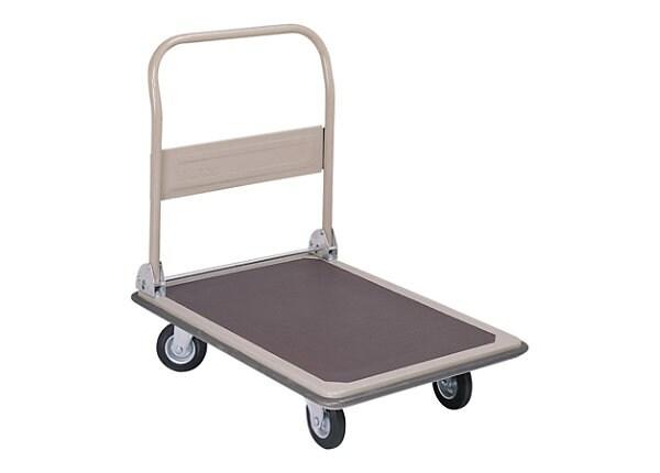 Safco FoldAway Large - trolley