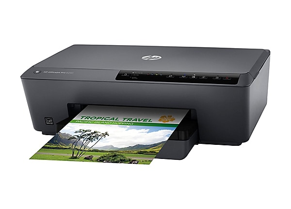 HP Officejet Pro 6230 ePrinter - imprimante - couleur - jet d'encre