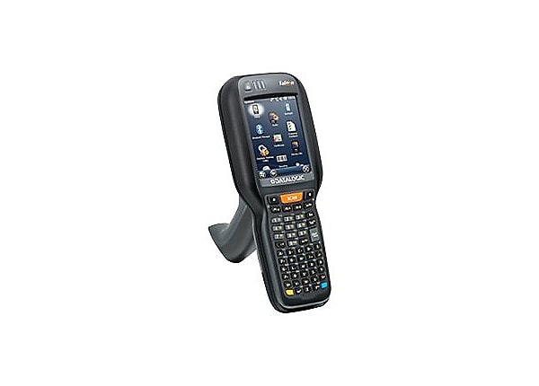 Datalogic Falcon X3+ - data collection terminal - Win Embedded Handheld 6.5