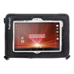 Toughmate Shoulder Strap - back cover for tablet