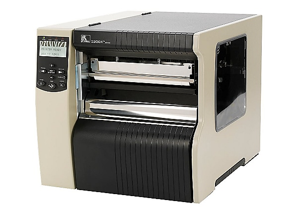Zebra Xi Series 220Xi4 - label printer - monochrome - direct thermal / ther