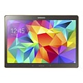 "Samsung Galaxy Tab S - tablet - Android 4.4 (KitKat) - 16 GB - 10.5"" - 3G,"