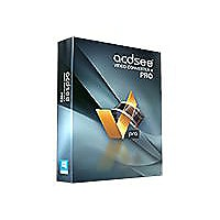ACDSee Video Converter Pro (v. 4) - box pack