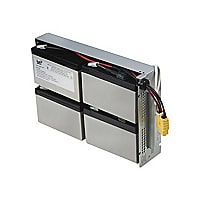 BTI Replacement Battery #24 for APC - UPS battery - lead acid