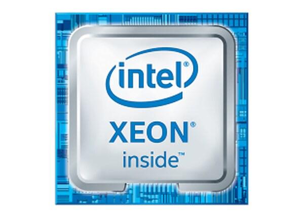 Intel Xeon E5-2667V3 / 3.2 GHz processor