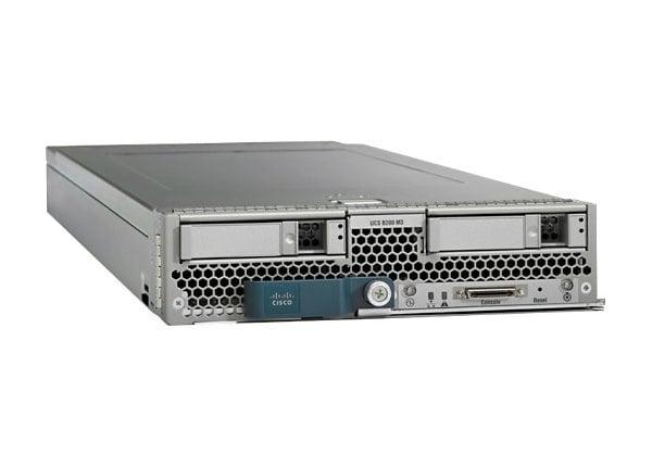 Cisco UCS Mini Smart Play 8 B200 M3 Value Plus - blade - Xeon E5-2660V2 2.2