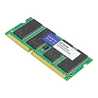 AddOn 2GB DDR2-667MHz SODIMM for Lenovo 40Y7735 - DDR2 - 2 GB - SO-DIMM 200