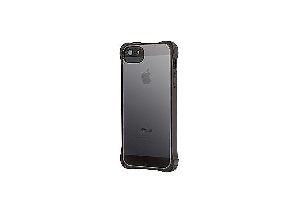 Griffin Survivor Clear - protective case for cell phone