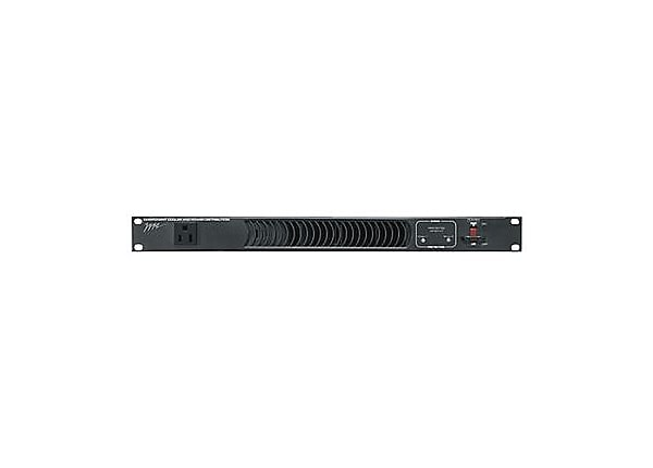 Middle Atlantic PowerCool Series PDCOOL-1115R - power distribution unit