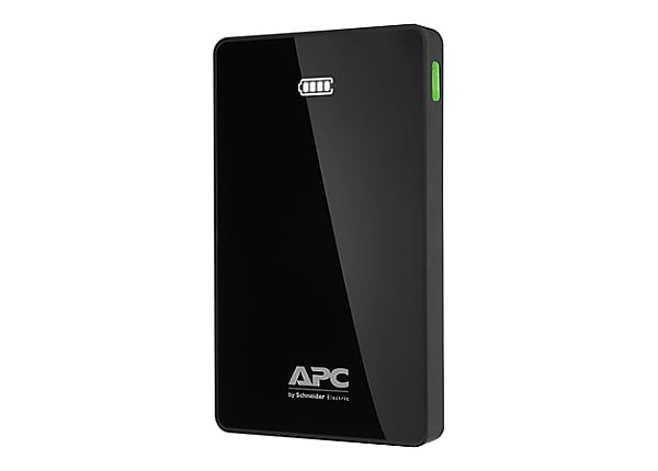 APC Mobile Power Pack - power bank - Li-pol