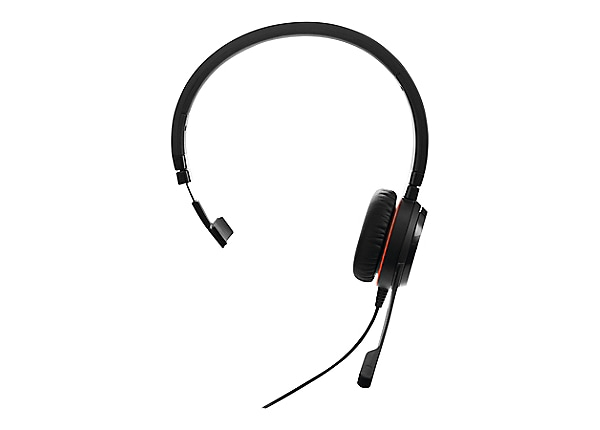 Jabra Evolve 20 UC mono - headset