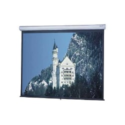 "Da-Lite Model C projection screen - 164"" (417 cm)"