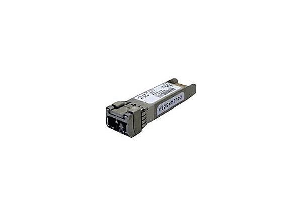 Cisco - SFP+ transceiver module - 10 GigE