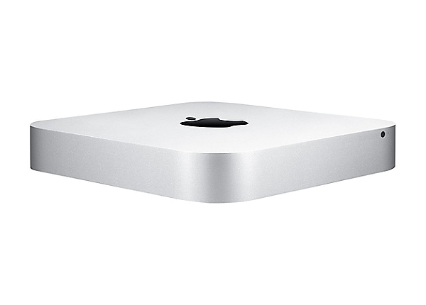 Apple Mac mini Core i5 1 TB SSHD 8 GB RAM OS X 10.10 Yosemite