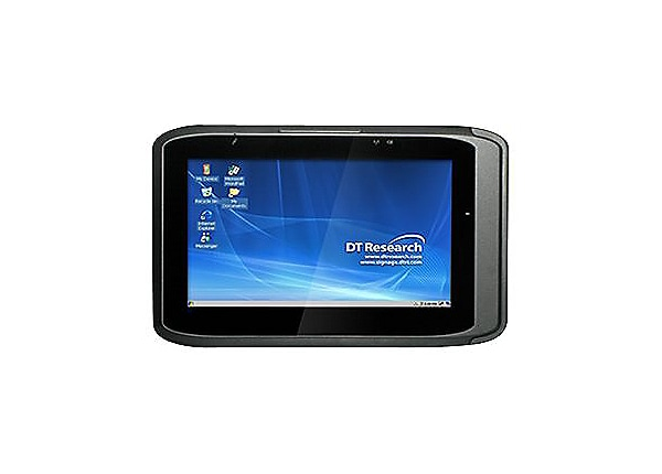 DT Research Mobile Rugged Tablet DT307SC - data collection terminal - Win C
