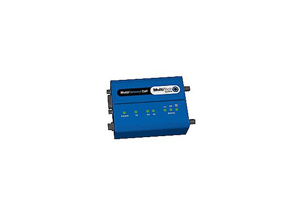 Multi-Tech MultiConnect Cell MTC-H5-B03-KIT - wireless cellular modem - 3G