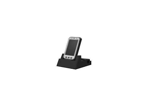 Panasonic FZ-BCRD111 - docking station for tablet