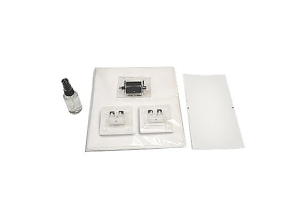 Ambir ADF Cleaning Kit scanner cleaning and calibration kit