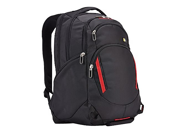 Case Logic Evolution Deluxe - notebook carrying backpack