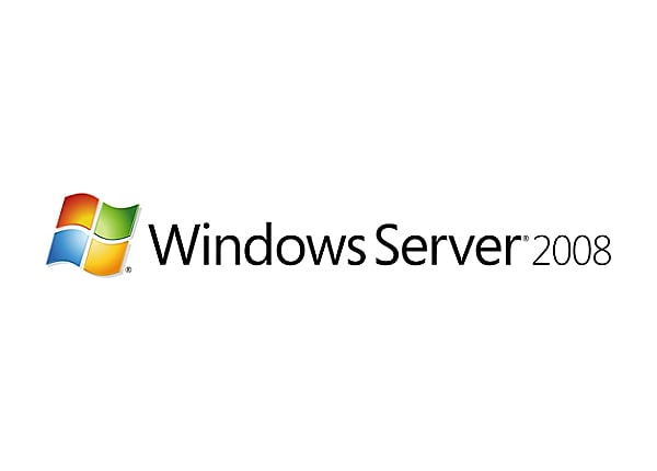 Microsoft Windows Remote Desktop Services 2008 - license - 5 device CALs