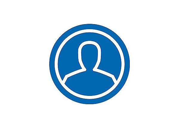 Sophos EndUser Protection - subscription license (1 year) - 1 user
