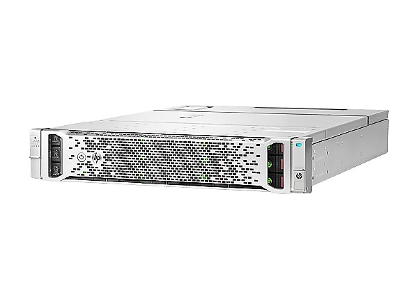 HPE D3600 - storage enclosure