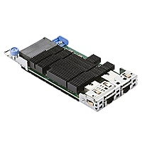 Intel X540-T2 AnyFabric 10Gb 2 Port Base-T Ethernet Adapter - network adapt