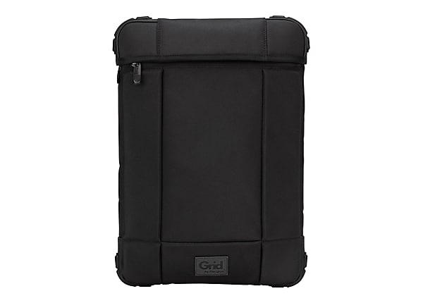 Targus Vertical Grid Rugged Slipcase