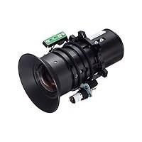 NEC NP36ZL - zoom lens - 18.07 mm - 22.59 mm