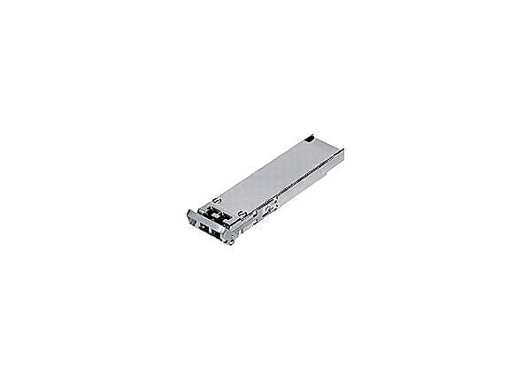 Cisco Edge Performance - XFP transceiver module - 10 Gigabit Ethernet