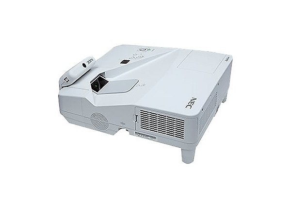 NEC NP-UM351WI-WK - LCD projector