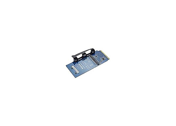 Lenovo ThinkStation M.2 SSD Flex Adapter - storage controller - M.2 Card -