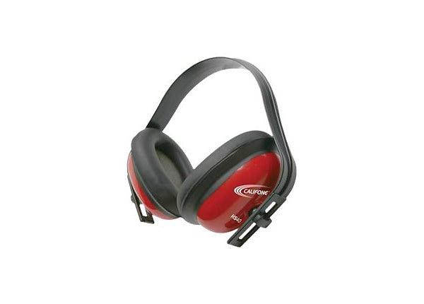 Califone HS40 - earmuffs