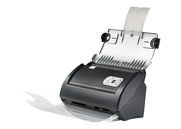 Plustek SmartOffice PS286 Plus - document scanner - desktop - USB 2.0