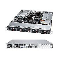 Supermicro SuperServer 1028R-WTR - rack-mountable - no CPU - 0 MB - 0 GB