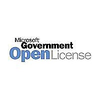 Microsoft Visio Standard - license & software assurance - 1 client