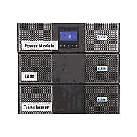 Eaton 9PX 9PX11KTF5 - UPS - 10 kW - 11000 VA - with 11 kVA Extended Battery