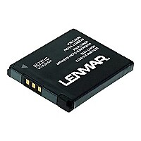 Lenmar DLZ371C - camera battery - Li-Ion