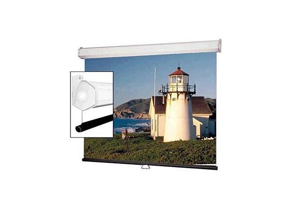 Draper Luma 2 projection screen - 119 in (302 cm)
