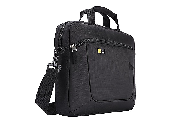 "Case Logic 14.1"" Laptop and iPad Slim Case notebook carrying case"