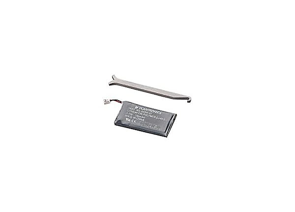 Plantronics Spare Battery - battery