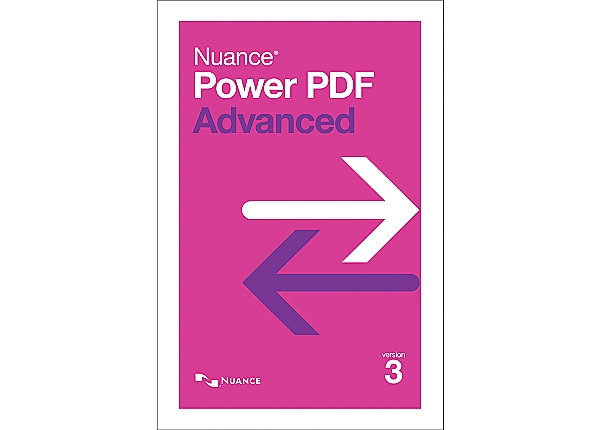 NUANCE POWER PDF LOW VOL MNT & SUP