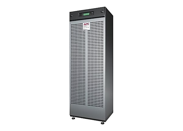 MGE Galaxy 3500 with 4 Battery Modules - UPS - 32 kW - 40000 VA