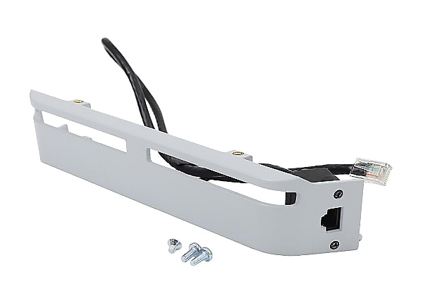 Ergotron StyleView Ethernet Side Cover - mounting component