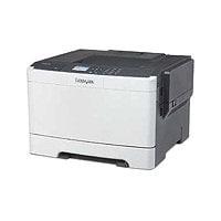 Lexmark CS410dn - printer - color - laser