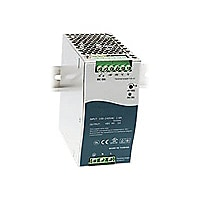 Transition Networks - power adapter - 240 Watt