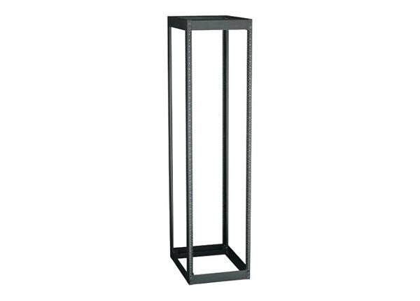 Black Box 4-Post Rack rack - 37U