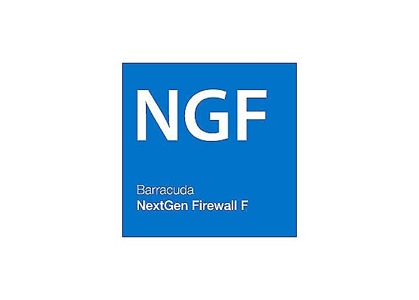Barracuda CloudGen Firewall F-Series F280 - subscription license (3 years)